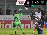 Olimpia derrota al Motagua y avanza a las Semifinales de la Concacaf League