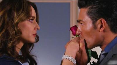 Eladio le pidió perdón a Julia