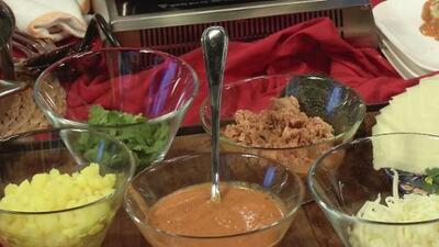 Consejos para preparar deliciosas arepas rellenas