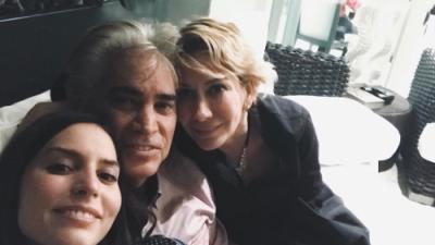 José Luis Rodríguez 'El Puma' se recupera satisfactoriamente del transplante pulmonar