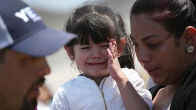 Hoy entra en vigor el programa de Deportación Acelerada del gobierno de Trump