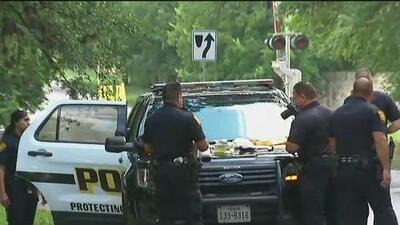 Tiroteo deja a una persona herida al noroeste de San Antonio