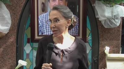 Pleito entre Doña Florinda y la familia de Don Ramon