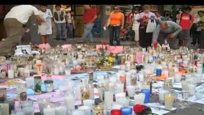 Monterrey azotado por la violencia