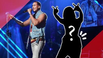 Fans enloquecidos: mira a quién invitó Romeo Santos a uno de sus conciertos que emocionó al público