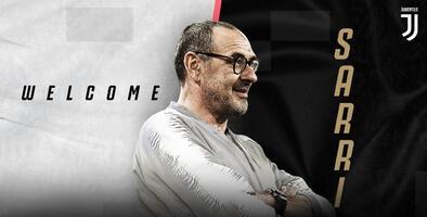 Maurizio Sarri no estará en la banca por neumonía