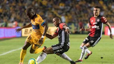 Cómo ver Tigres vs Atlas en vivo, por la Liga MX