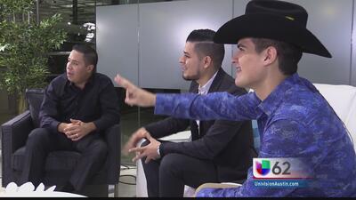 Entrevista con Adriel Favela y Noel Torres