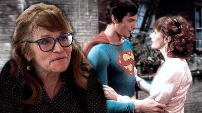Se suicidó con una sobredosis: aclaran la misteriosa muerte de famosa actriz de 'Superman'