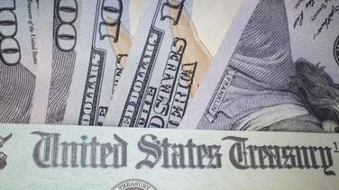 El IRS envía otro millón de cheques de estímulo