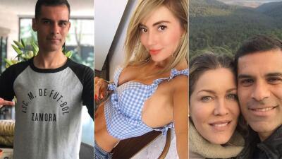 Conoce a Carolina Díaz, la periodista con la que acusan a Rafa Márquez de serle infiel a su esposa