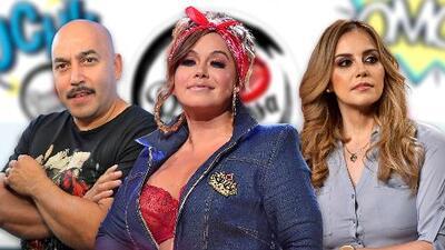 De amigos a rivales: lo que sabemos de la 'Dama Venenosa', la 'chismosa' en disputa con Lupillo Rivera