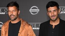 El 'Niño Prodigio' lee sus cartas y predice que habrá de nuevo con la boda de Ricky Martin