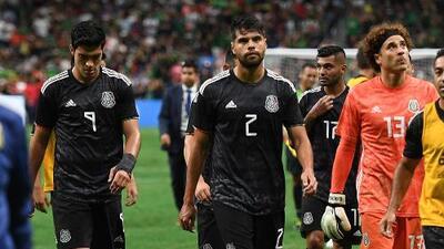 Goleada tempranera no es nueva en el Argentina vs México