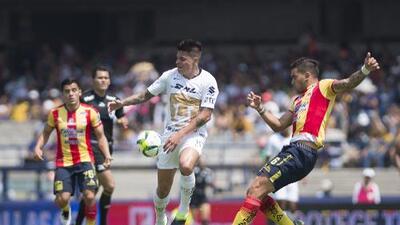Cómo ver Morelia vs. Pumas en vivo, por la Liga MX 23 de Agosto 2019