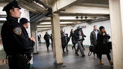 'Nueva York en un Minuto': Reabren la estación donde se presentó el estallido en Manhattan