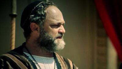 Caifás no descansará hasta vengarse de Jesús