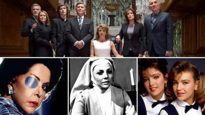 Las telenovelas ganadoras de los 'Premios TVyNovelas' con temáticas polémicas