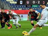 Zlatan Ibrahimovic lidera el triunfo del Milan ante Cagliari