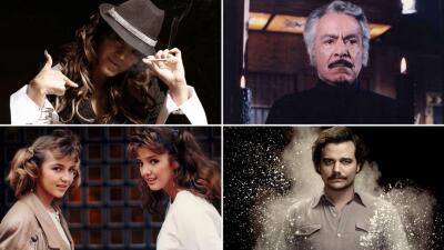 Las telenovelas y series más polémicas de la televisión