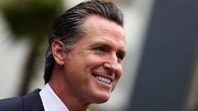 """""""El Partido Republicano ha tenido la intención de quitar el derecho al voto"""": Gavin Newsom, candidato a gobernador de California"""