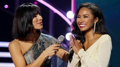 El empoderador mensaje de Brenda a Vanessa antes de abandonar definitivamente la competencia