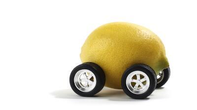 Mi carro es un limón ¿Qué hago?