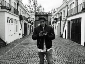 Brooklyn Beckham ya es fotógrafo profesional
