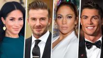 La metamorfosis de los famosos: diez artistas que cambiaron radicalmente su imagen con los años