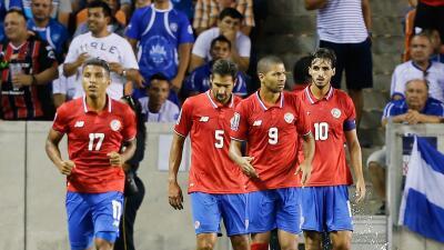 Previo Costa Rica vs. Haití: Costa Rica a debutar con pie derecho ante Haití