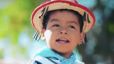 Conoce a Yuawi, el niño viral que cantó en un comercial que no puedes dejar de tararear