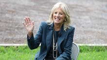 La Primera Dama Jill Biden pasará el Cinco de Mayo en Salt Lake City
