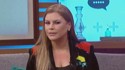 ¿Qué busca Olga Tañón en las aspirantes a La Reina de la Canción?