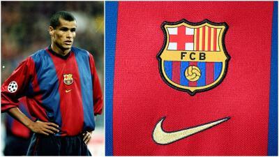 Barcelona jugaría el Clásico del sábado con una playera muy especial