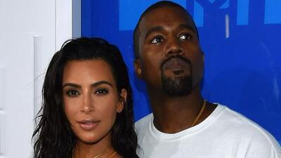 Robo millonario: Kim Kardashian fue asaltada en Paris y Kanye West fue a su rescate