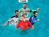 La alineación ideal de las figuras que no estarán en la Euro 2020