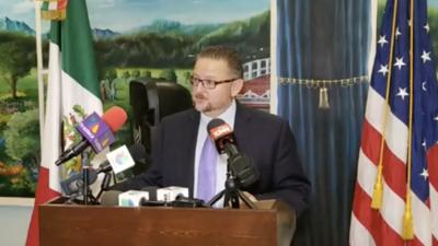El cónsul de México en El Paso habló sobre las medidas que están tomando para asistir a las víctimas del tiroteo