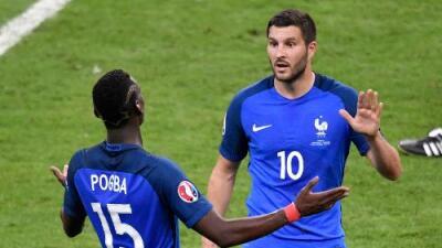 André Pierre Gignac vuelve a ser convocado por Francia