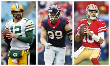 El Power Ranking previo al Kickoff, ¿cómo parten los 32 equipos de la NFL?