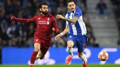 Porto 1-4 Liverpool – GOLES Y RESUMEN – VUELTA CUARTOS DE FINAL – UEFA Champions League