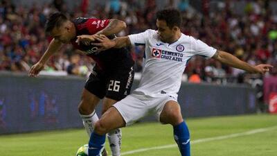 Cómo ver Atlas vs. Cruz Azul en vivo, por la Liga MX 16 de Agosto 2019