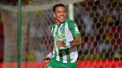 Atlas busca 'goleador' y su primera opción es Dayro Moreno