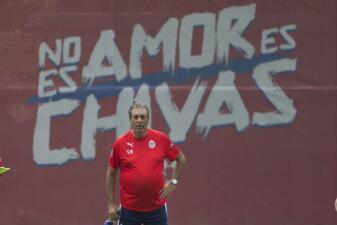 Por la dignidad: Chivas se prepara para cerrar con decoro el Clausura 2019 contra Tigres