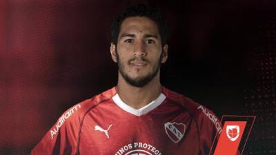 ¡Oficial! América anuncia la salida de Cecilio Domínguez a Independiente