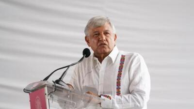 """La Corte Suprema acusa a AMLO de """"debilitar la democracia"""" con la reducción de sueldos de los funcionarios"""
