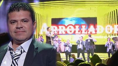 ¿La Arrolladora Banda El Limón va de caída tras la salida de Jorge Medina?
