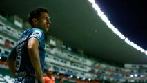 Fernando Navarro no cierra las puertas al Tricolor Olímpico