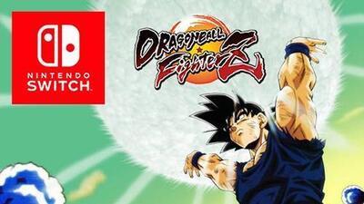 Dragon Ball FighterZ podría llegar al Switch si los fans lo piden con fuerza