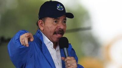 Gobierno de Ortega rechaza resolución de la OEA para adelantar las elecciones en Nicaragua