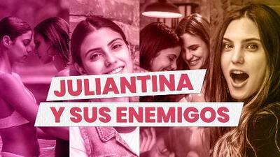 Estos personajes han tratado de acabar con el amor de Juliana y Valentina